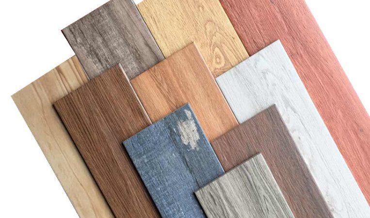 [Vật Liệu Xây Dựng] Sàn nhựa giả gỗ