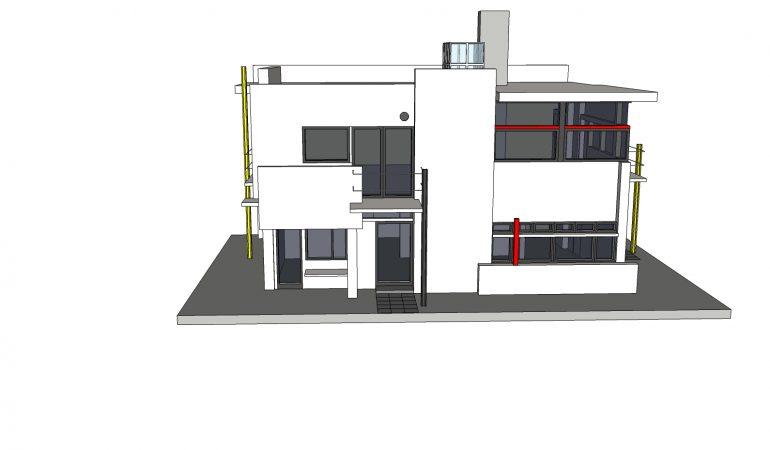 [Update] Cách tính chi phí xây nhà 2 tầng mới nhất
