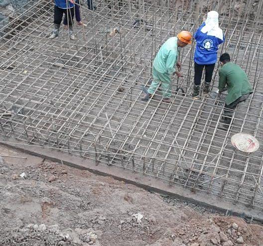 Dịch vụ sửa chữa nhà Hà Nội