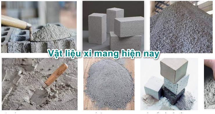 vat-lieu-xi-mang-xay-dung-la-gi