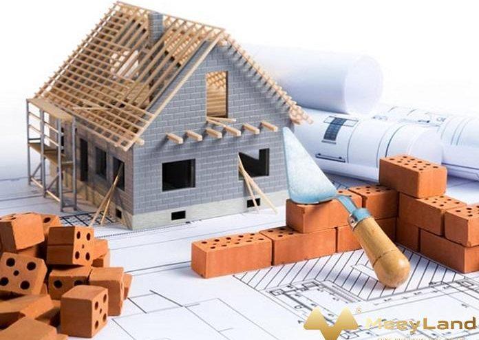 Góc tư vấn xây dựng nhà ở đẹp và hot nhất hiện nay
