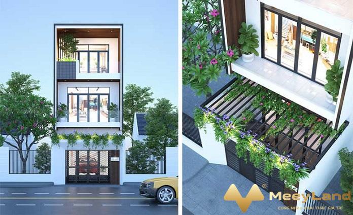 Góc tư vấn: Để xây nhà 3 tầng 50m2 hết bao nhiêu tiền