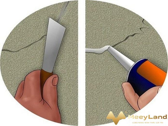 2 anh 2 cach xu ly vet nut chan chim nguon internet - Gợi ý phương pháp xử lý nứt tường bê tông hiệu quả - xay-dung-kien-truc