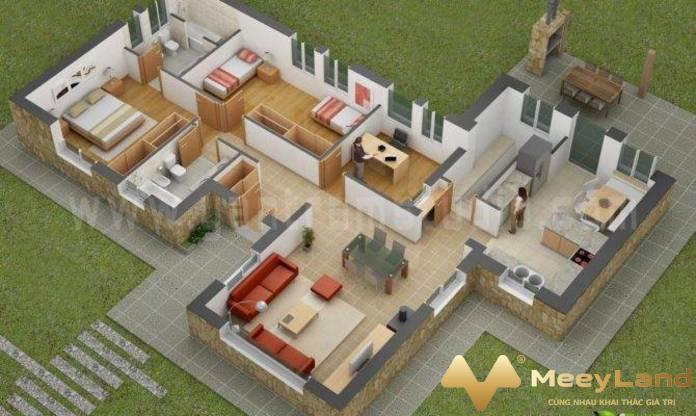 Hướng dẫn cách tính mật độ xây dựng nhà ở chính xác nhất