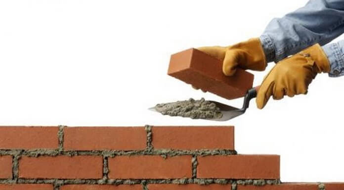 Trình tự kỹ thuật xây tường gạch trong xây dựng chi tiết nhất