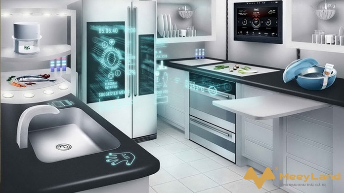 Anh 6 Thiet bi trong smart home ngay cang don gian hoa de dang su dung Nguon Internet - Smart home là gì? Tổng hợp những điều cần biết về nhà thông minh - giai-phap-xay-dung