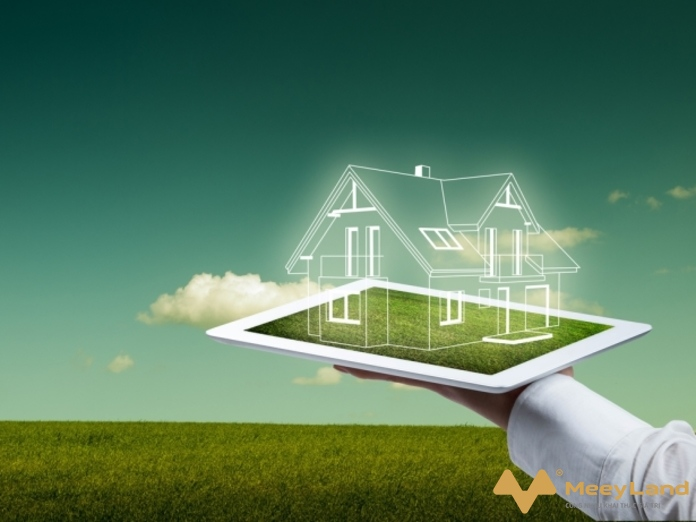 Anh 8 Xu huong smart home tiet kiem va than thien voi moi truong Nguon Internet - Smart home là gì? Tổng hợp những điều cần biết về nhà thông minh - giai-phap-xay-dung