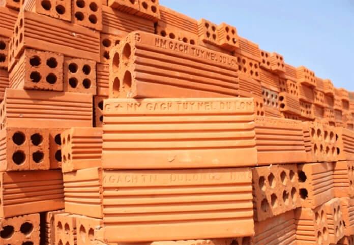 cac loai gach tuong pho bien tren thi truong - Định mức xây tô 1m2 tường cần bao nhiêu vật liệu? - kinh-nghiem-xay-nha