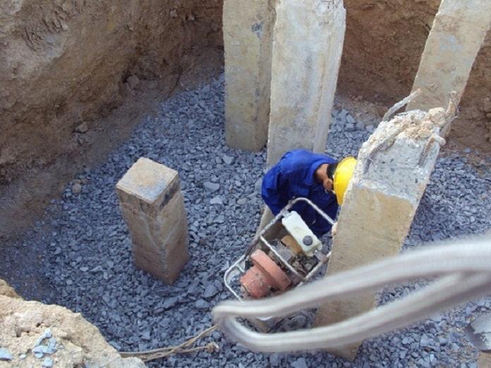 Cac loai mong trong xay dung phan theo vat lieu xay dung - Các loại móng trong xây dựng nhà bạn cần phải nắm chắc! - kien-thuc-xay-dung