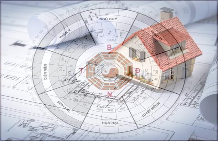 Cach tinh chieu cao tang nha theo phong thuy - Quy định chiều cao tầng nhà là bao nhiêu? Cách tính ra sao? - kien-thuc-xay-dung