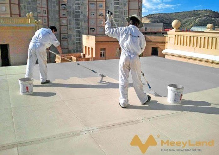 Góc tìm hiểu: Chống thấm trần nhà nên hay không?