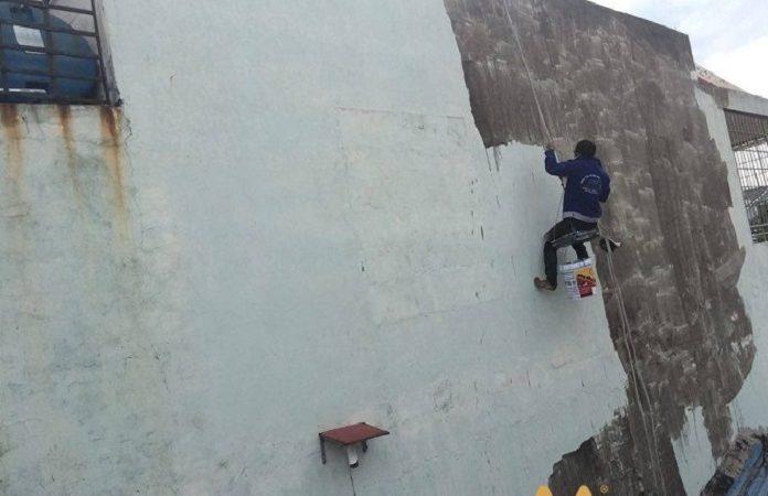 Chống thấm tường với 4 phương pháp hiệu quả nhất hiện nay