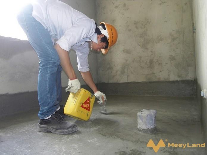 chong tham tuong nha cu - Chống thấm tường với 4 phương pháp hiệu quả nhất hiện nay - giai-phap-xay-dung