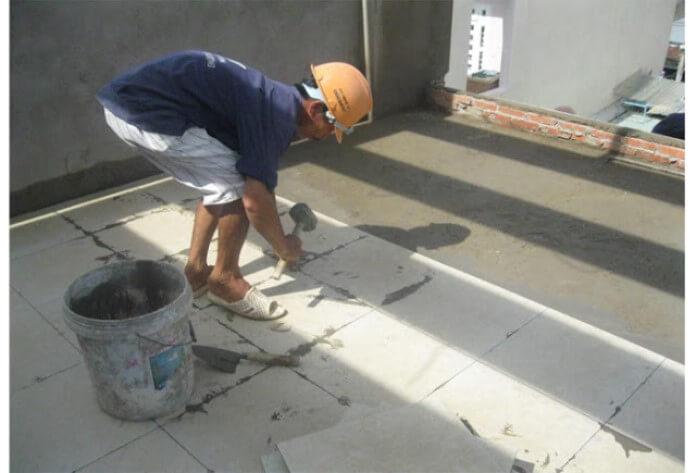 Co nhieu yeu cau khi can nen can tuan thu - Một số lưu ý khi thực hiện cán nền xi măng giúp nền láng mịn đẹp - kien-thuc-xay-dung