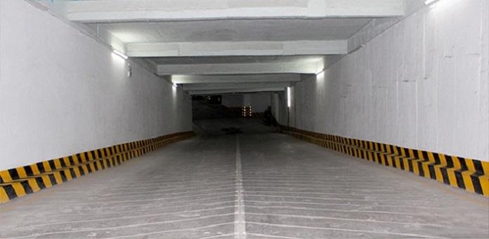 do doc la yeu to vo cung quan trong khi thiet ke duong doc tang ham - Thông tin đầy đủ về tiêu chuẩn ram dốc tầng hầm an toàn nhất - kien-thuc-xay-dung