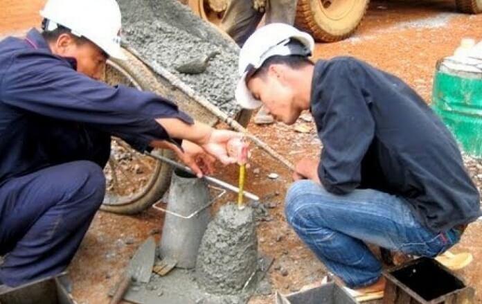 do sut be tong la gi cack kiem tra nhu the nao - Độ sụt bê tông là gì? Cách kiểm tra độ sụt bê tông chuẩn nhất - kien-thuc-xay-dung