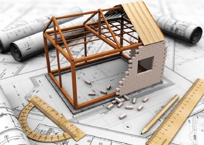 Cách tính mét vuông đất khi xây nhà theo quy định 2021 là gì?
