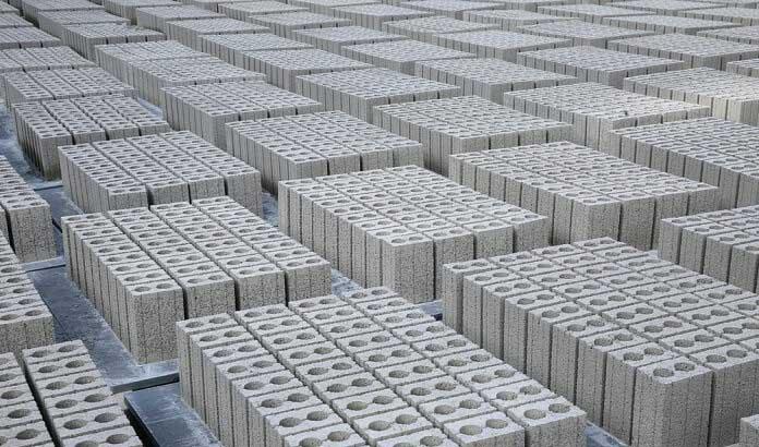 gach block khong can nung - 1 mét vuông tường bao nhiêu viên gạch? Cách tính gạch xây cụ thể - kinh-nghiem-xay-nha