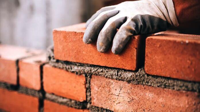 1 mét vuông tường bao nhiêu viên gạch? Cách tính gạch xây cụ thể