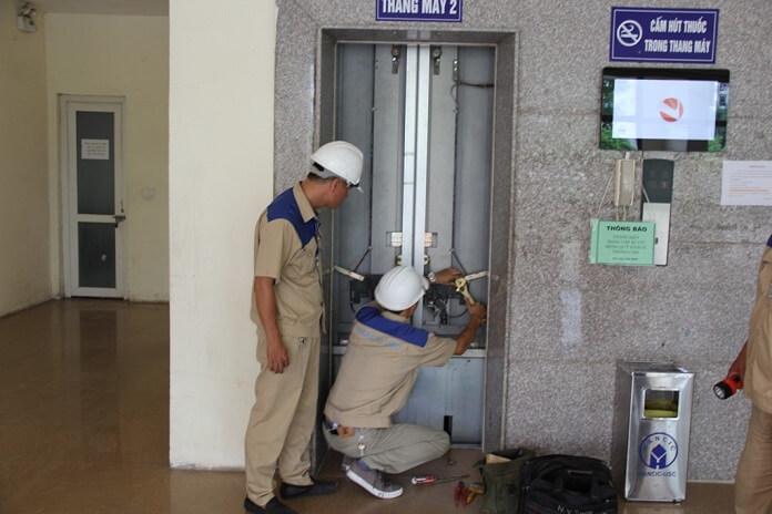 Kiem tra chat luong thang may dinh ky - Tiêu chí lựa chọn kích thước thang máy chung cư phù hợp - kien-thuc-xay-dung