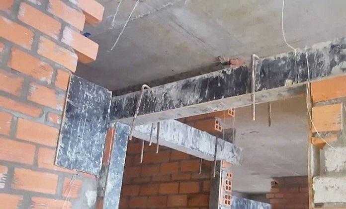lanh to thep - Phân loại chi tiết cấu tạo lanh tô cửa sổ trong xây dựng - kien-thuc-xay-dung