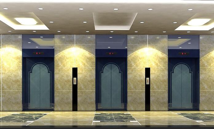 Tiêu chí lựa chọn kích thước thang máy chung cư phù hợp