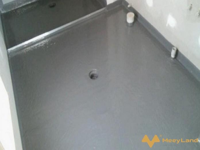 quy trinh chong tham nha ve sinh bang chat sika - Lợi ích của việc chống thấm nhà vệ sinh trong kết cấu toàn bộ ngôi nhà - vat-lieu-xay-dung