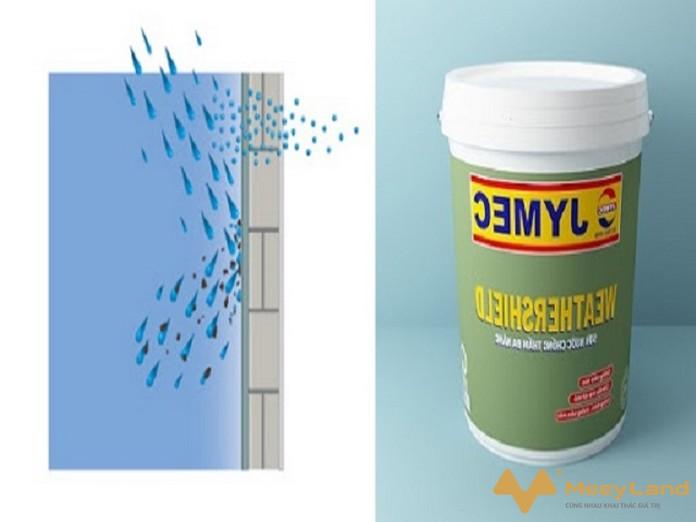 quy trinh su dung son chong tham nha ve sinh - Lợi ích của việc chống thấm nhà vệ sinh trong kết cấu toàn bộ ngôi nhà - vat-lieu-xay-dung