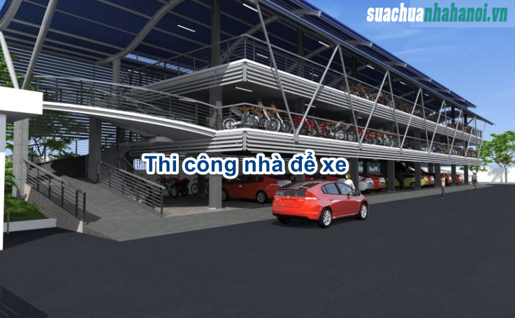 thi-cong-nha-de-xe