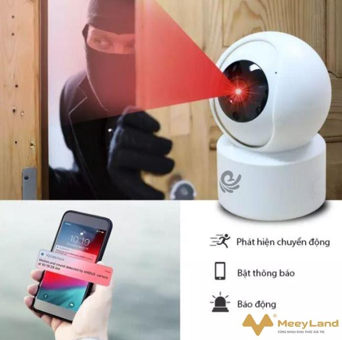 thiet bi an ninh trong moi can ho smart home luon hoat dong - Smart home là gì? Tổng hợp những điều cần biết về nhà thông minh - giai-phap-xay-dung