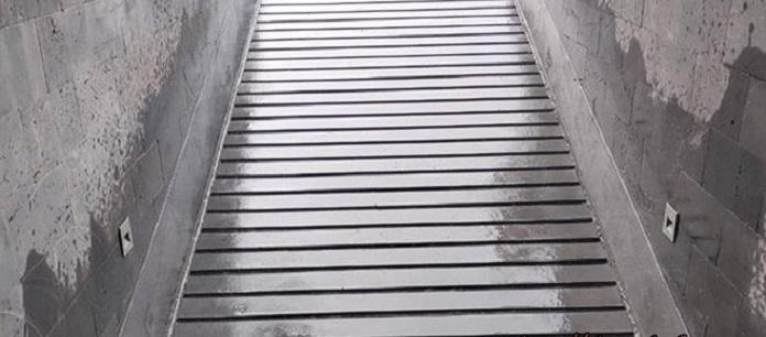 thiet ke ranh ram doc giup chong tron hieu qua - Thông tin đầy đủ về tiêu chuẩn ram dốc tầng hầm an toàn nhất - kien-thuc-xay-dung
