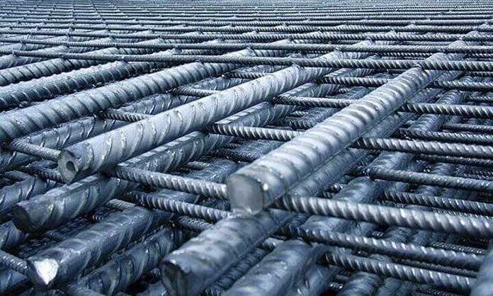 Định mức khối lượng thép trên 1m2 sàn là bao nhiêu?