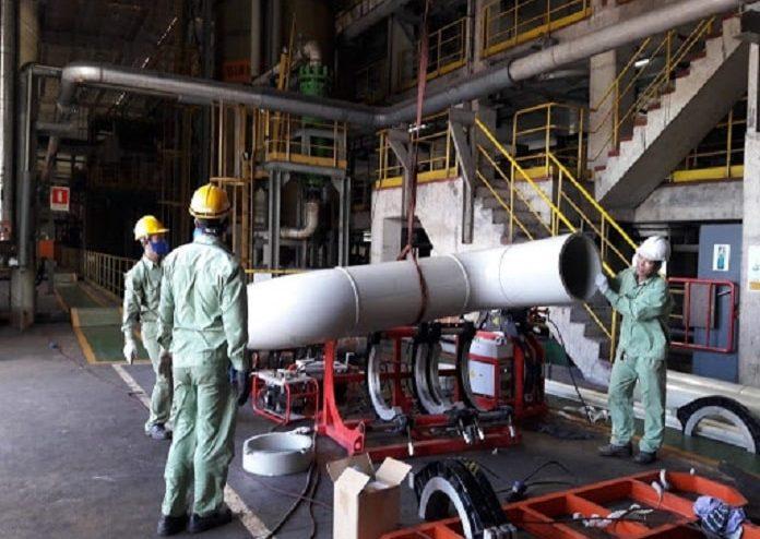 Hướng dẫn lắp đặt đường ống nước trong nhà