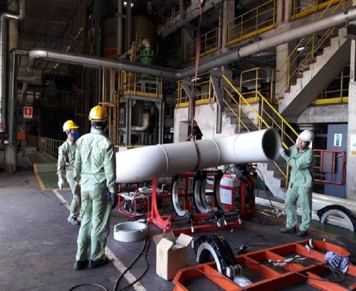 Việc lắp đặt hệ thống ống thoát nước như thế nào là vô cùng quan trọng