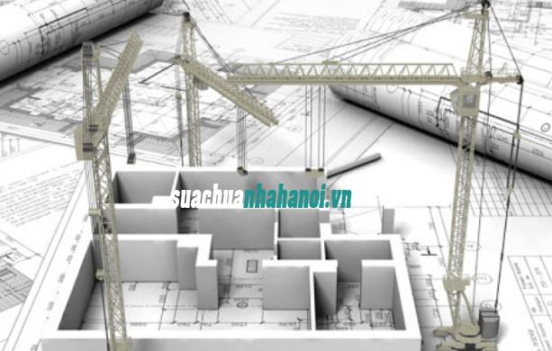 Dịch vụ tư vấn thiết kế xây dựng nhà cửa, biệt thự, chung cư và công trình trọn gói